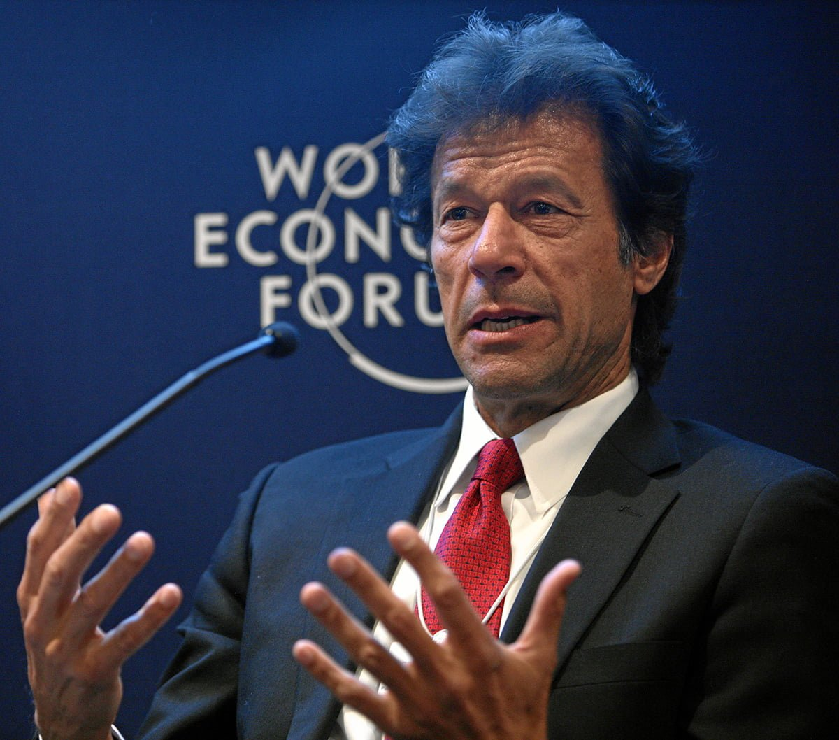 imran khan new york times article