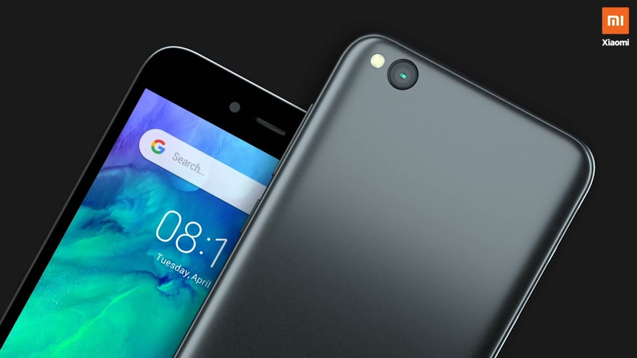 Redmi Go vs Redmi 6A