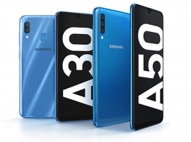 Samsung Adds Galaxy A10 In A Lineup With Galaxy A30 And Galaxy A50