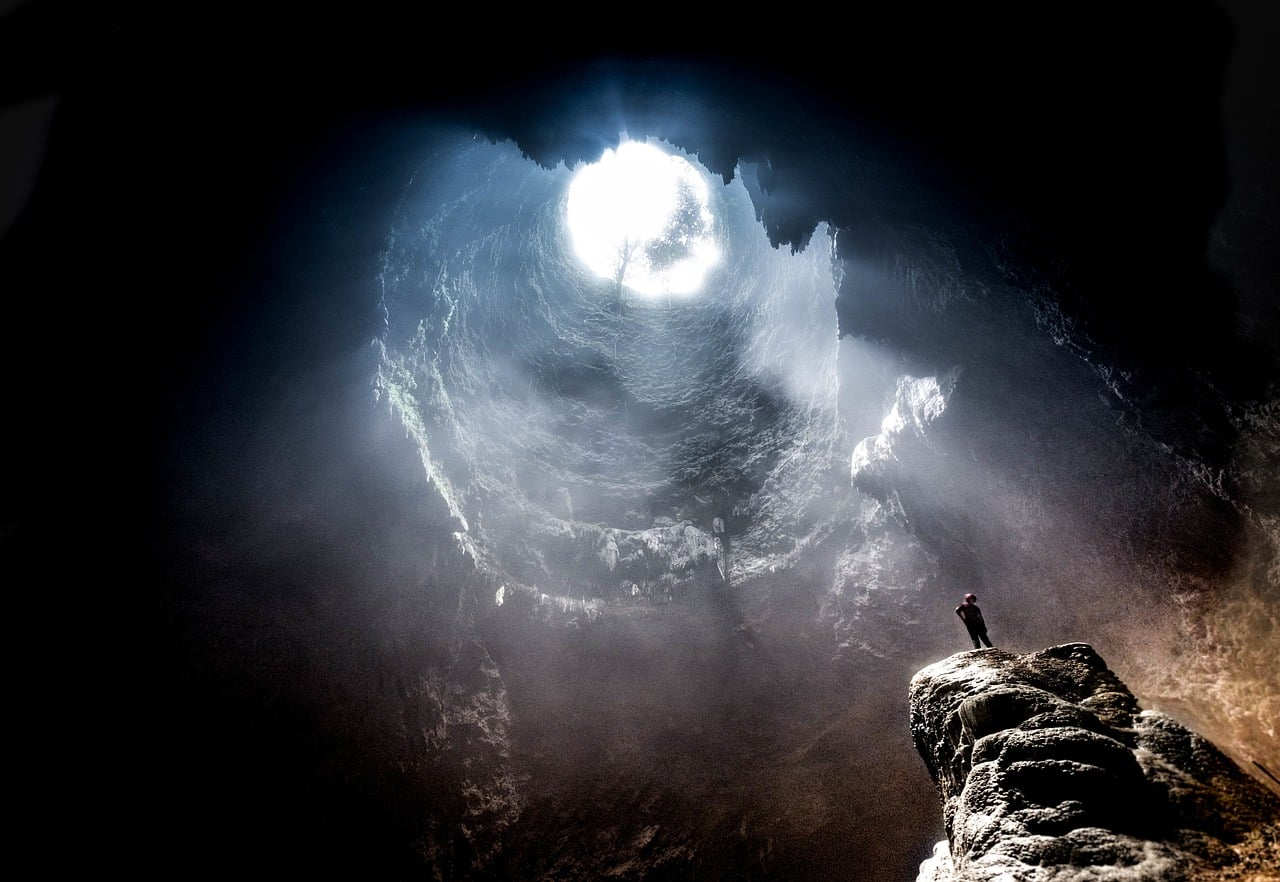 Top 10 Deepest Natural Caves In The World