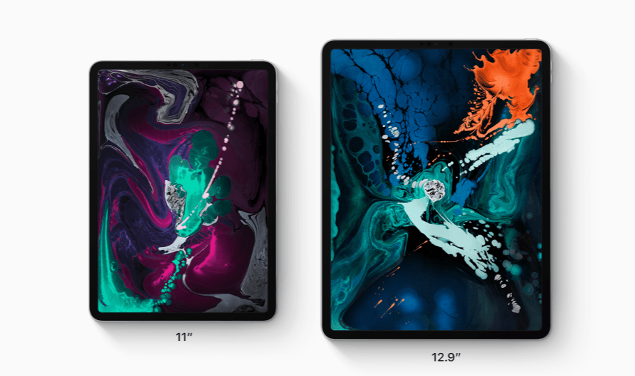 New iOS 13 Concept With iPad Pro