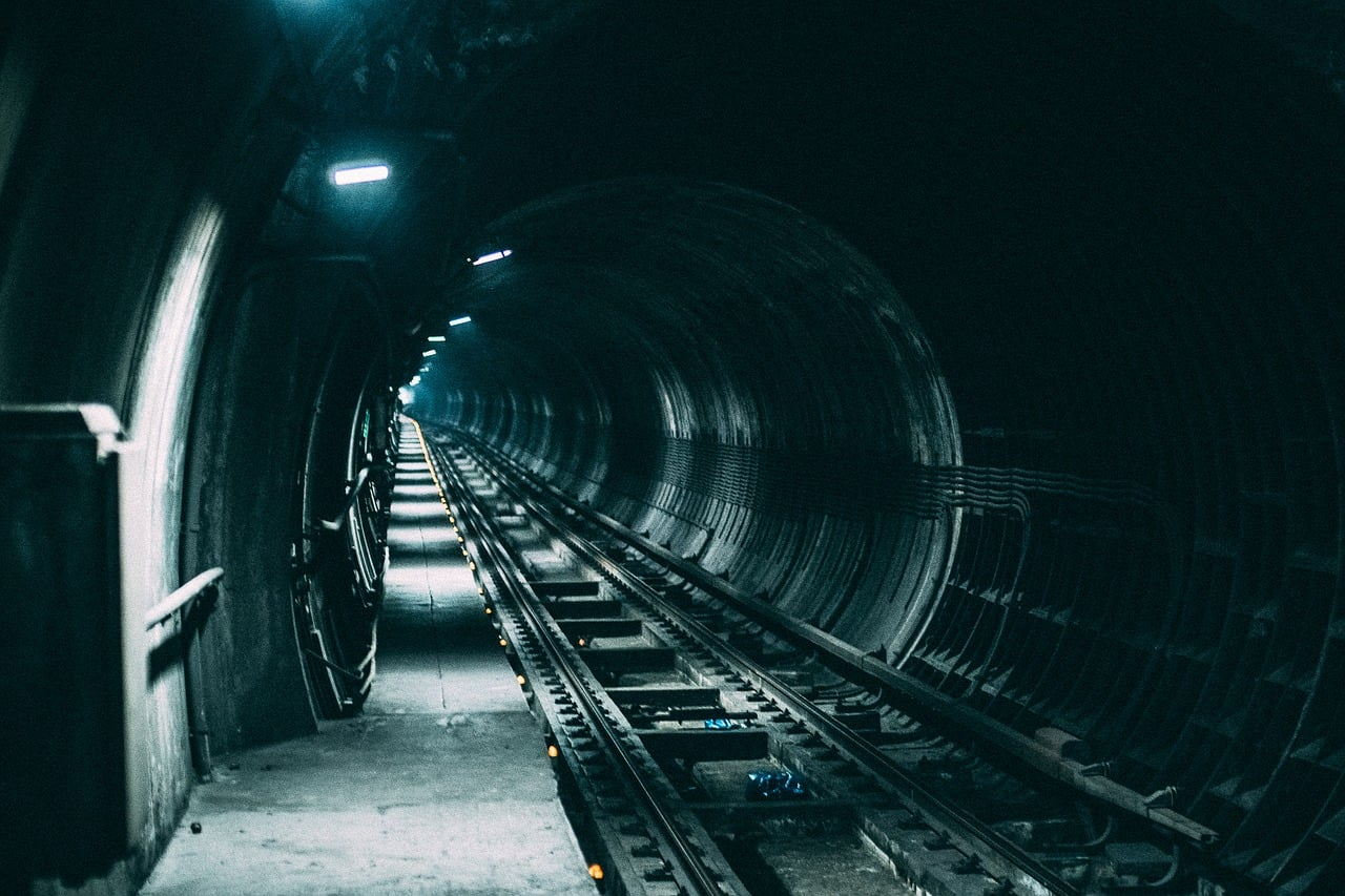 Top 10 Longest Tunnels In The World
