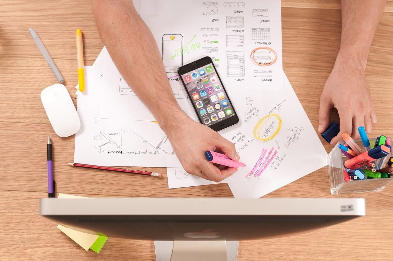 5 App Ideas That Businesses Should Consider Investing In