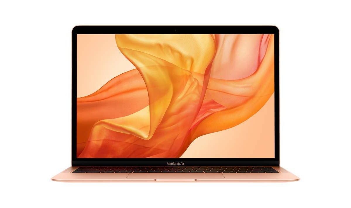 Apple MacBook Air 13-Inch Retina Display