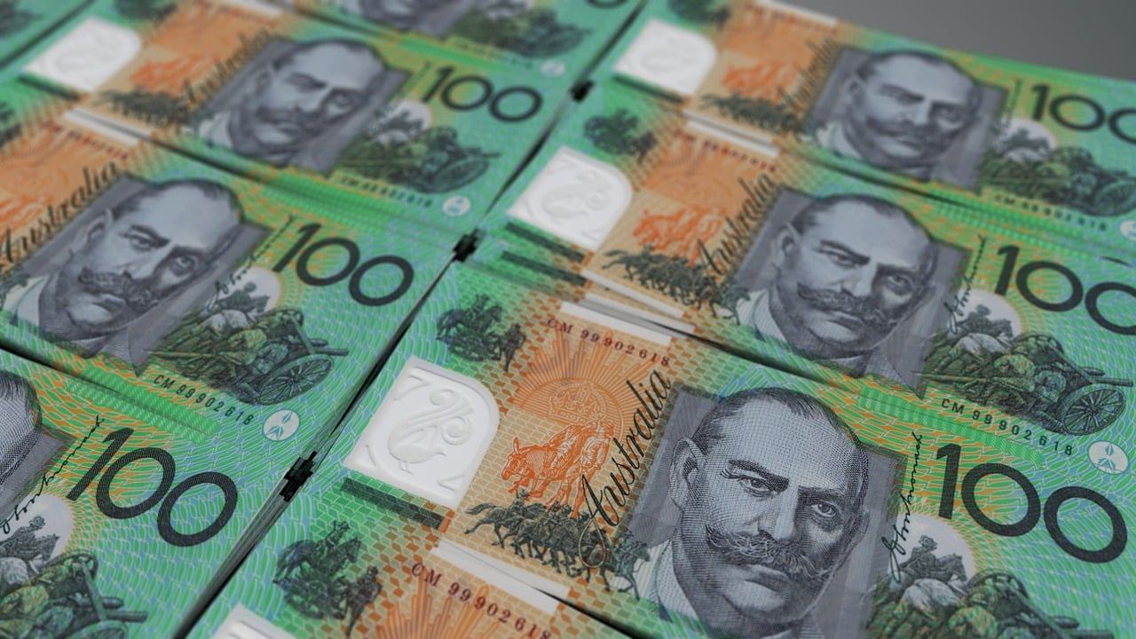 Australian notes Great Responsibilty