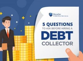 Advantage Of Having A Debt Collector: Four Things To Know