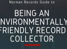 Practical Ways To Be An Environmentally Friendly Record Collector