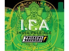 Friekens Brewery Apologizes & Removes Lord Ganesh Image