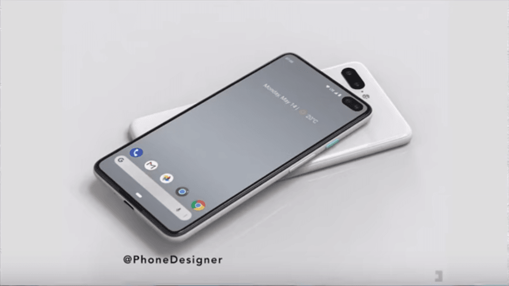 Google Pixel 4 vs iPhone 11 Comparison