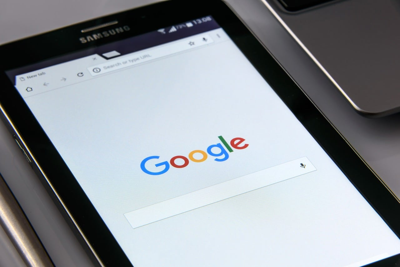 Google mobile first indexing