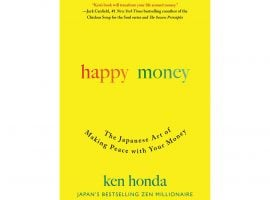 Latest Research Confirms Happy Money