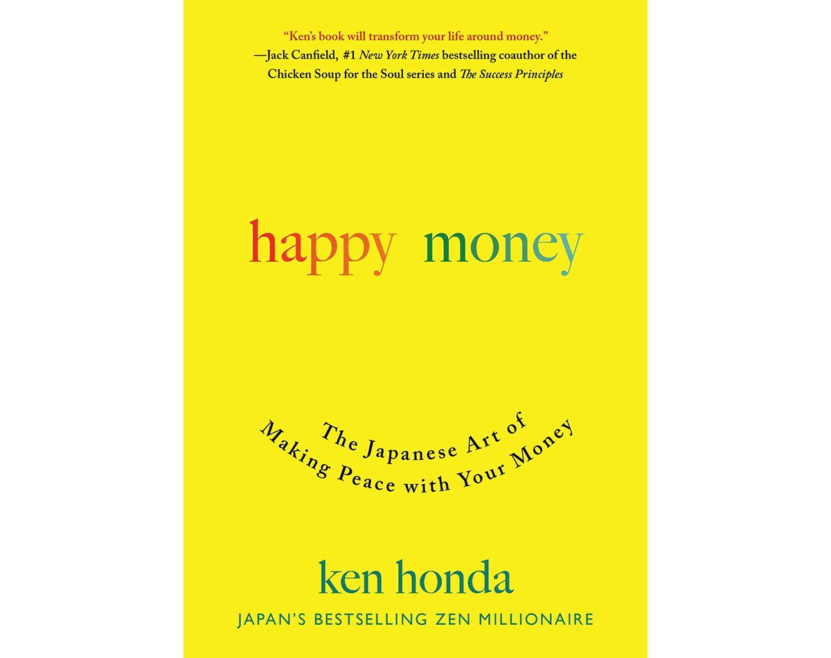 Zen Approach To Happiness And Money
