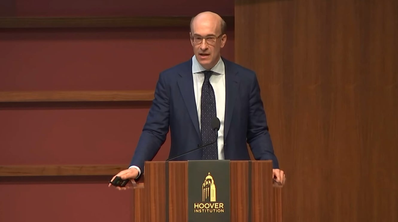 Ken Rogoff robust negative rate policy