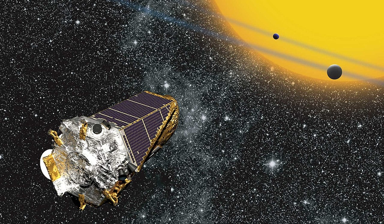 18 new Earth-sized exoplanets