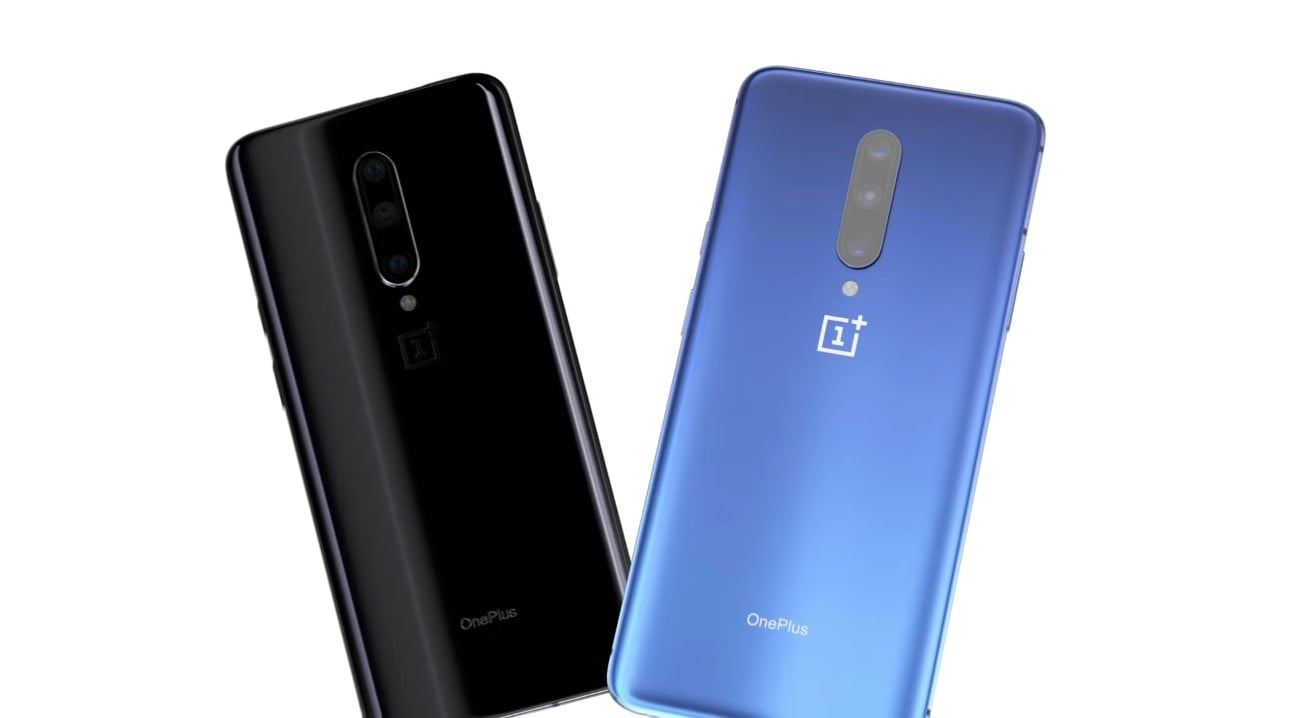 OnePlus 7 Series Gets Support For Google ARCore