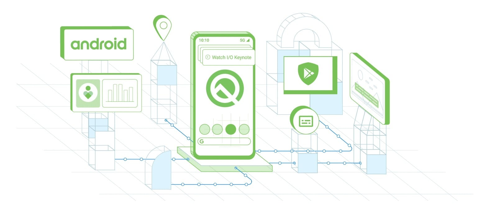 Project Mainline Android Updates