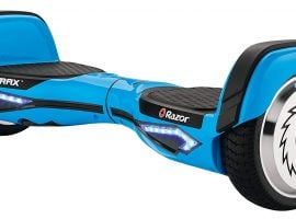 Razor Hovertrax 2.0 Hoverboard For Under $150 From Amazon