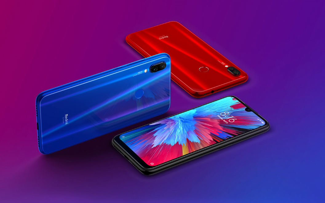 Redmi Note 7S vs Redmi Note 7 Pro Comparison