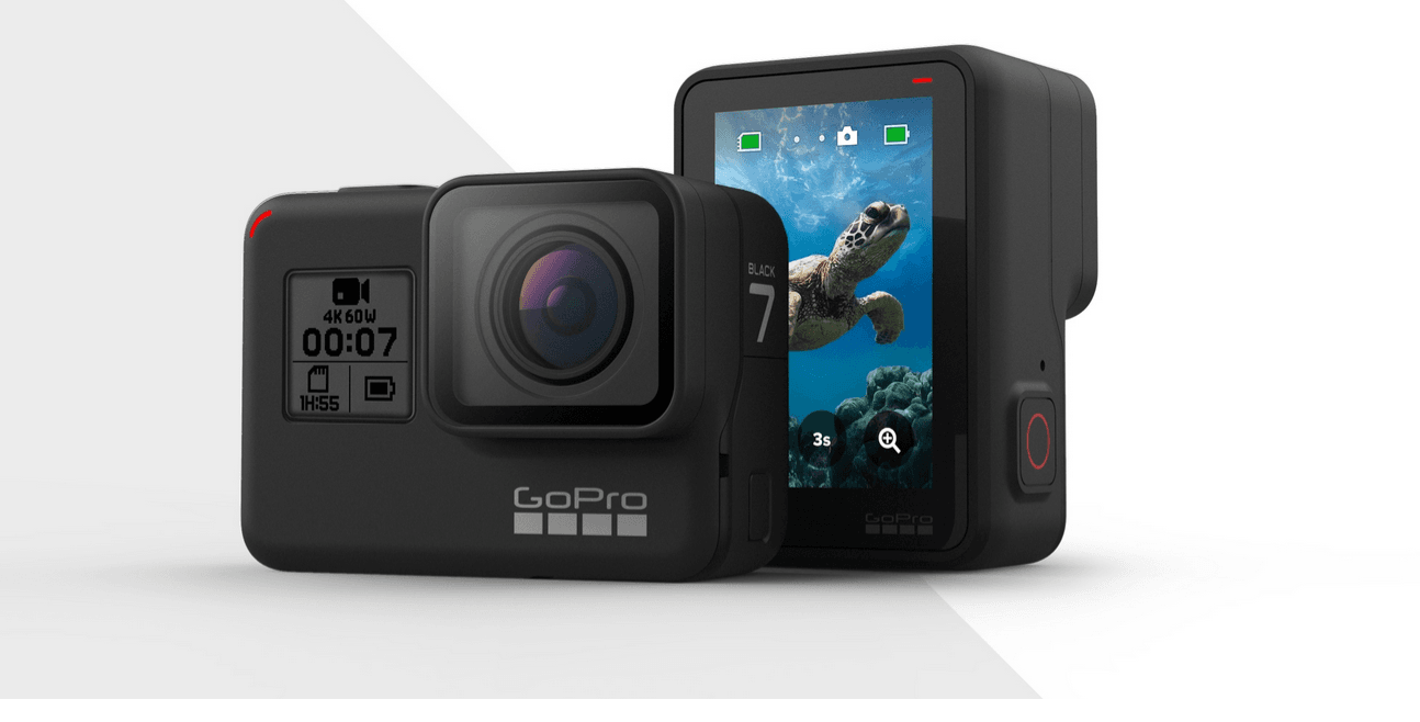 GoPro Hero 8 Expected In September: 1 Must-Have Feature