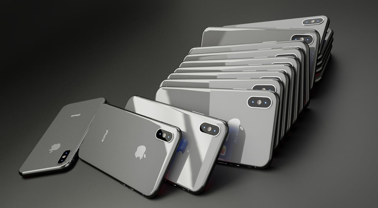 iPhone 11 models EEC