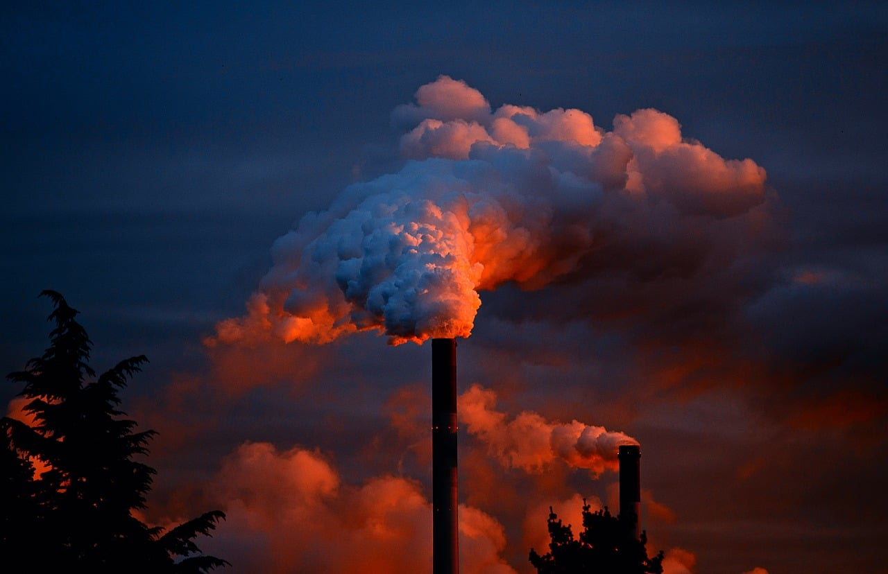 Ozone Depleting Pollution To Rogue Chinese Factories