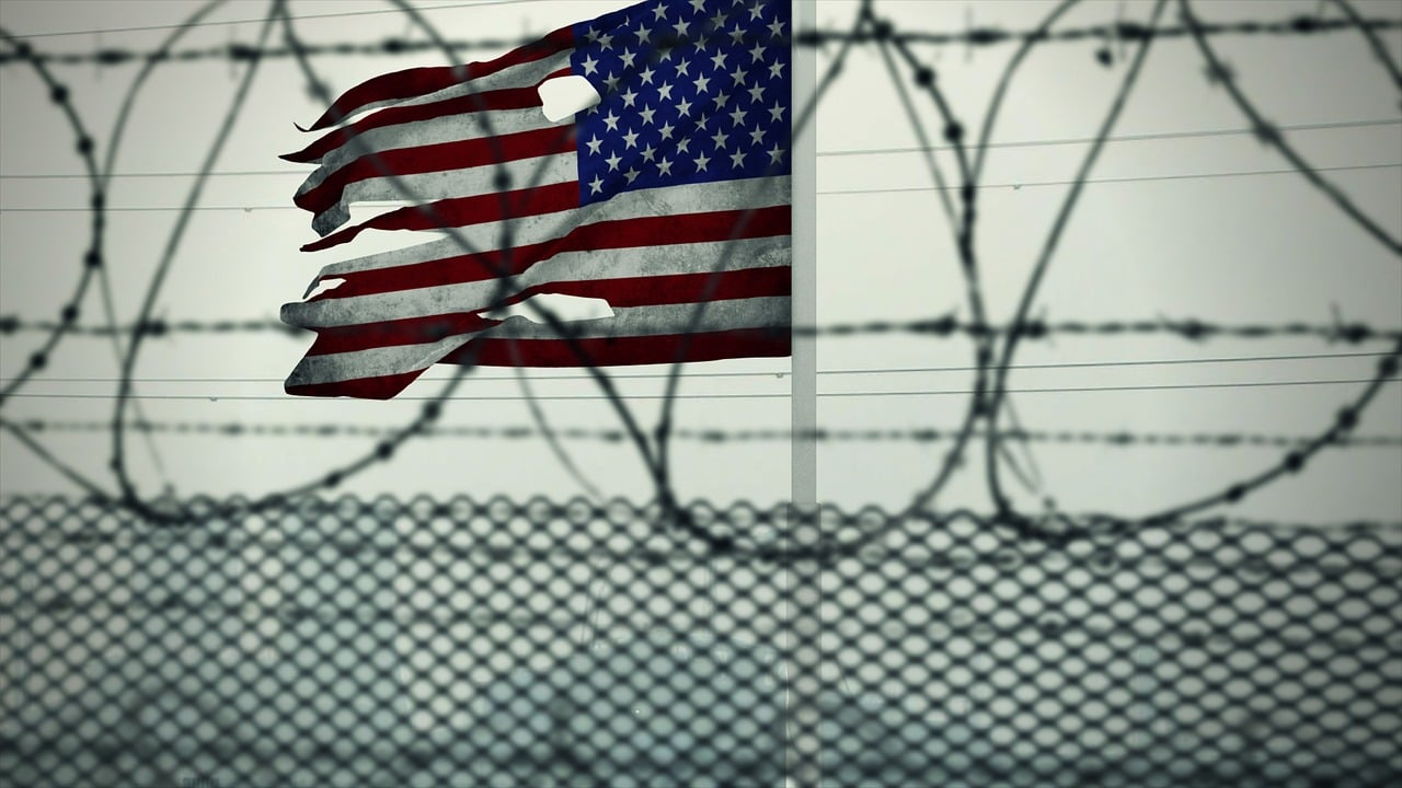 Child Detention And Family Separation