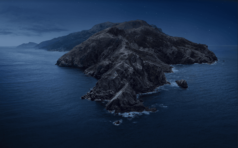 Download Official macOS Catalina Wallpapers