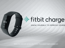Image Source: Fitbit / YouTube video