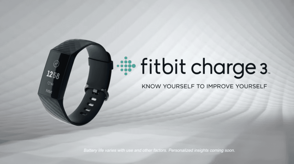 Fitbit Versa Lite vs Fitbit Charge 3 Comparison