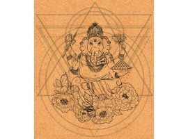 Hindus Urge Apparel Firm To Withdraw Lord Ganesha Yoga Mat