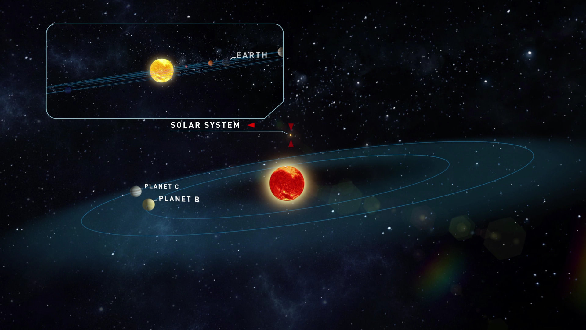 Two New Earth-Like Exoplanets