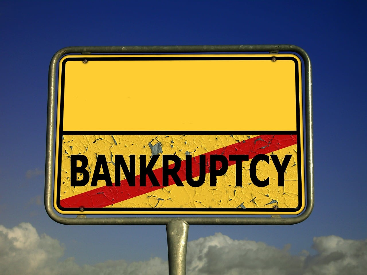 Top 10 Largest Corporate Bankruptcies In the US History