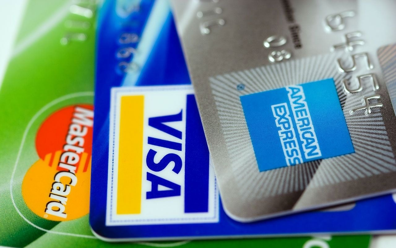 Top 10 Largest Credit Card Companies