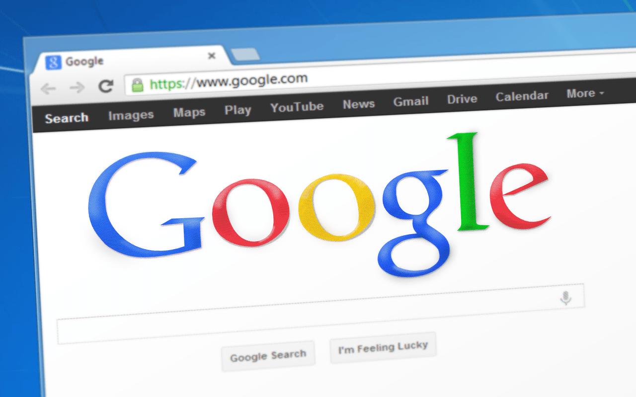 Google is manipulating search results