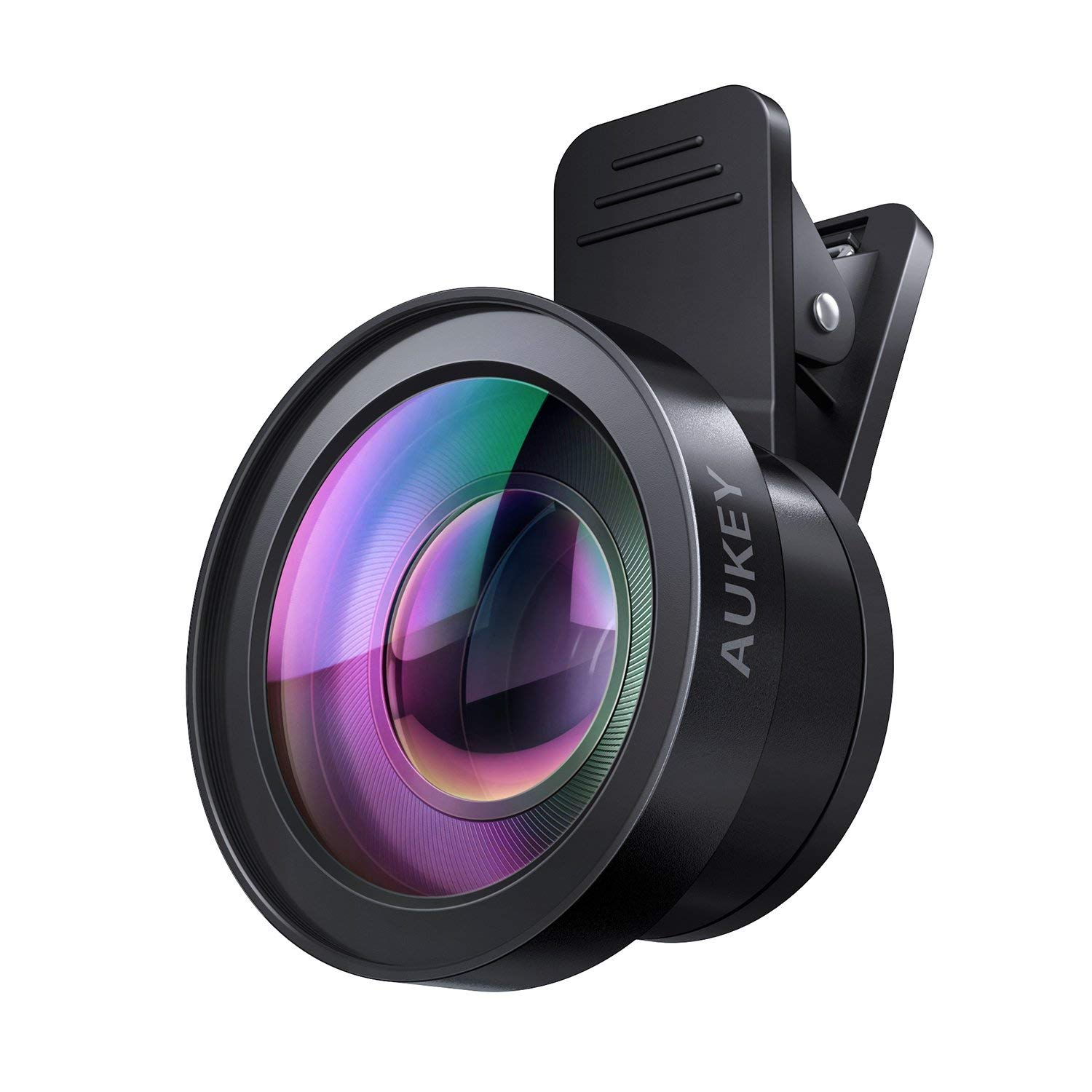 iPhone Clip-on Camera Lens
