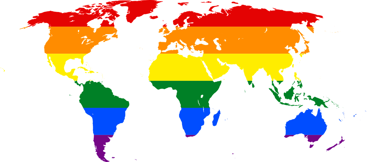 Top 10 Most LGBT Friendly Countries