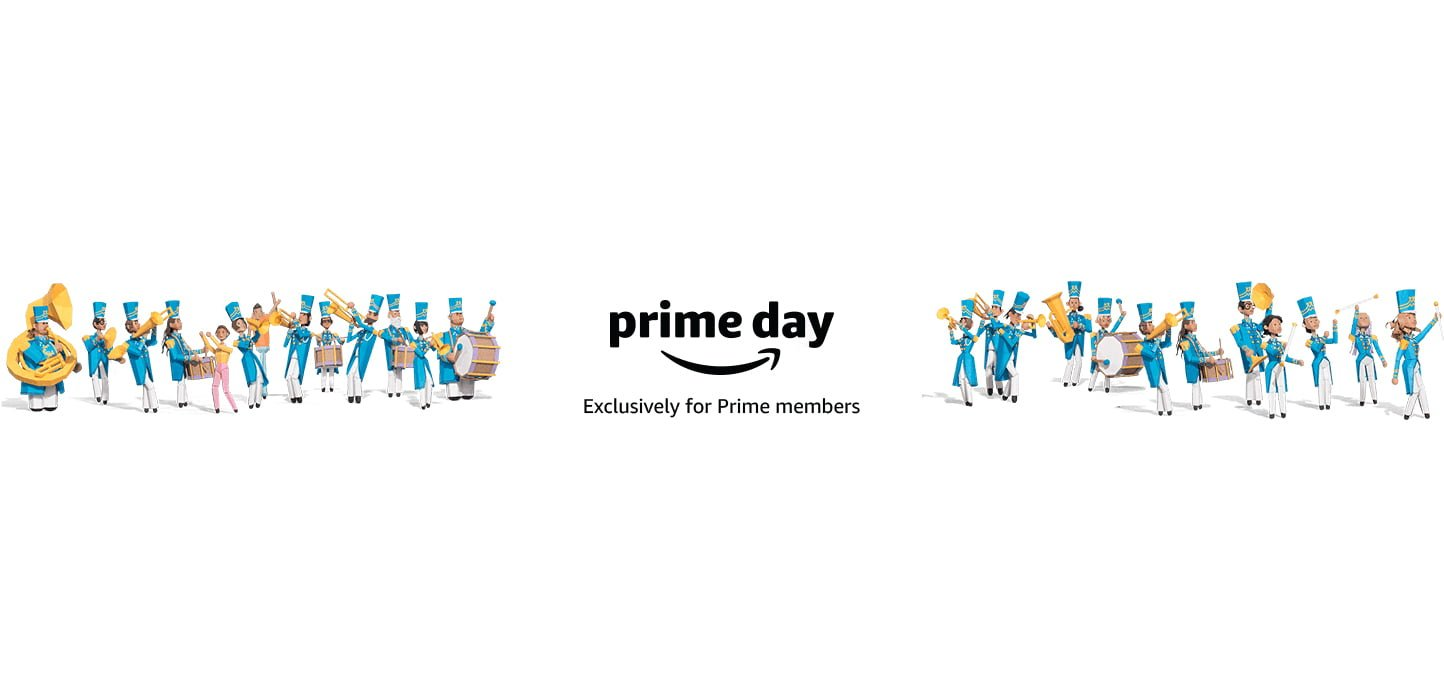 Amazon Prime Day Deals July 15
