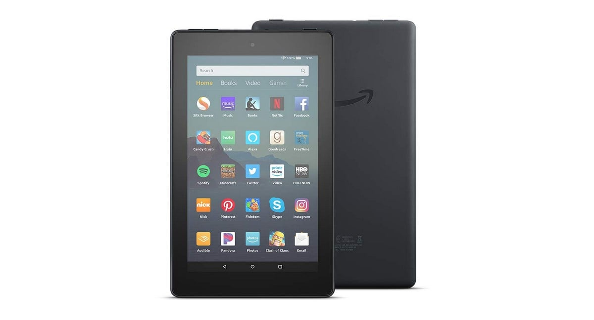 Fire 7 Tablets