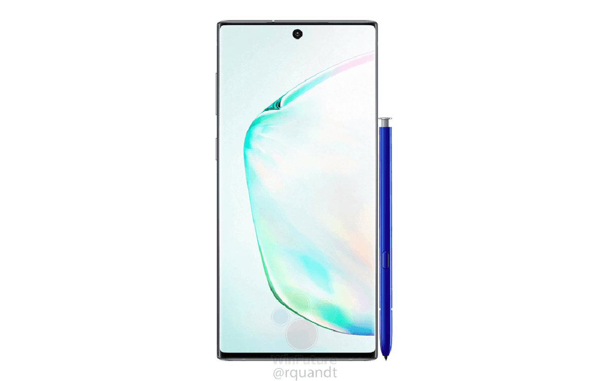Galaxy Note 10 Series Price Leaks