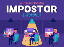 What Is Imposter Syndrome – And How Can Professionals Deal With It?