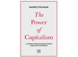 The Power Of Capitalism And The Failure Of Socialism