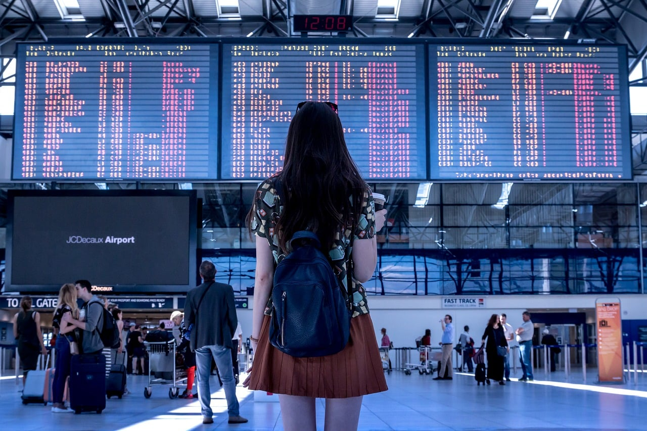 Top 10 Countries With The Most Airports In The World
