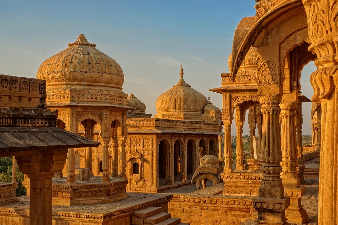 India Offbeat Places