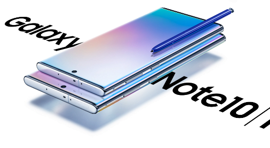 DxOMark Awards Galaxy Note10+ 5G Best Camera Phone