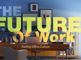 The Office Of The Future – How Tech Will Change Your Working Place