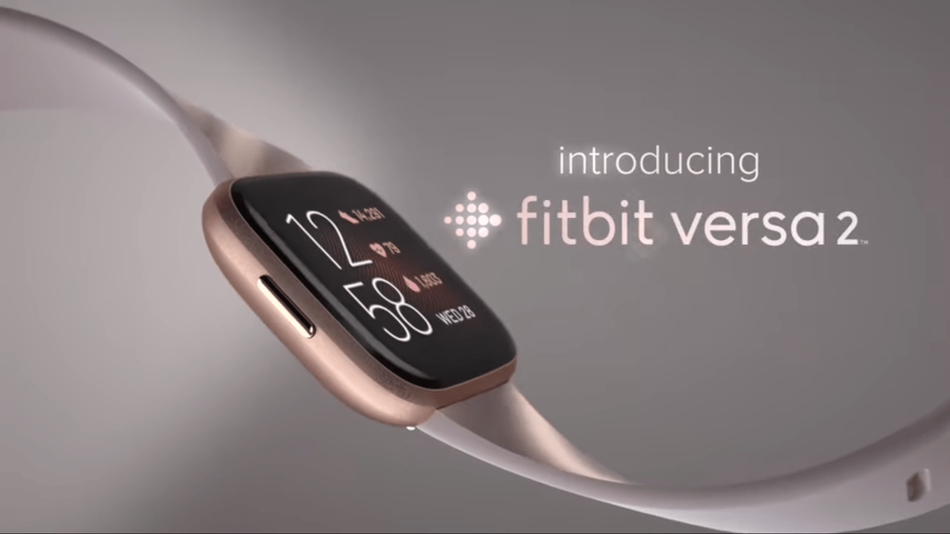 Fitbit Versa 2 vs Galaxy Watch Active 2