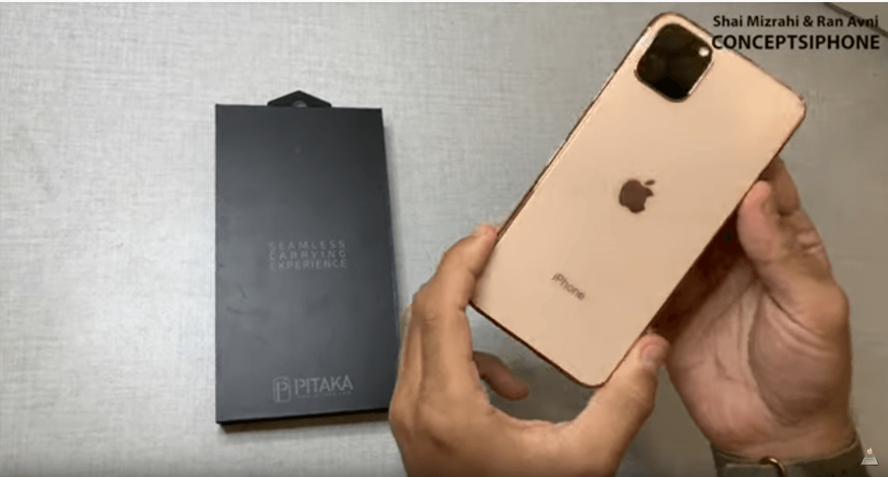 iphone 11 video