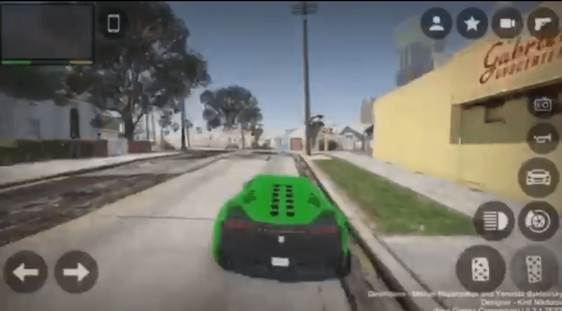 Grand Theft Auto 5 Android Port Now Available, Download Links Here