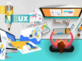 The Impact Of UI/UX Development On Business Furtherance