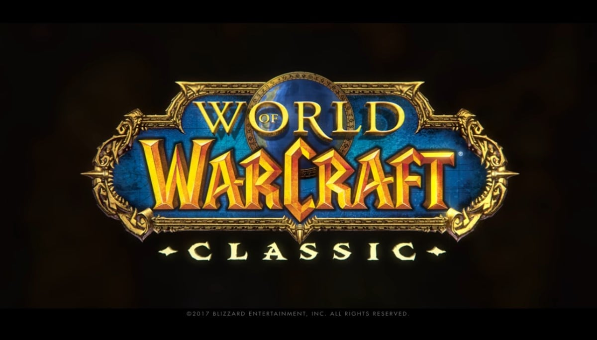 Warcraft Copyright Infringement